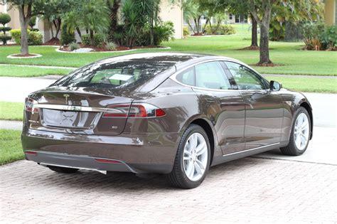 Tesla Model S 60 Tesla Model S 60 Kwh Vs Tesla Model S 85 Kwh Performance