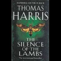 The Silence Of The Lambs Harris harris the silence of the lambs book review