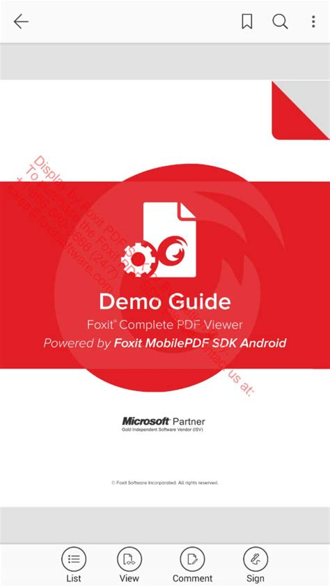 android layout guide pdf developer guide for foxit mobilepdf sdk android foxit