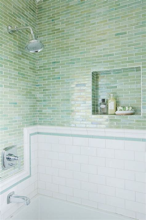 iridescent tiles bathroom 1000 ideas about iridescent tile on pinterest tiling