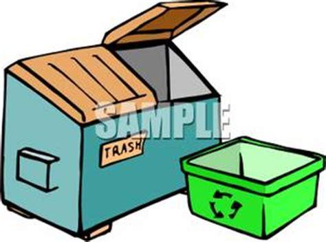 Dumpster Clipart
