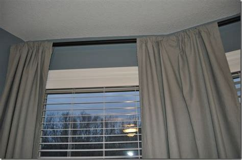 cheap curtains for bay windows diy curtain rods cheap curtain rods cheap curtains and