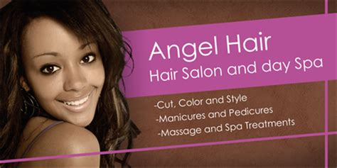 free hair salon posters and banners african american hair salon poster signazon