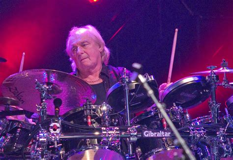 Palmer Weiss Drummerworld Alan White