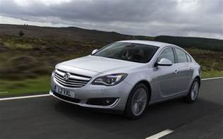 Vauxhall Insignia Second Cars Vauxhall Insignia Car Review Business Car Manager