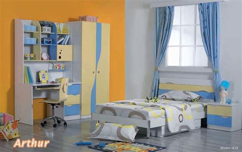 Light Blue And Yellow Bedroom Bedroom Comely Blue Yellow Boy Bedroom Decoration Using Light Yellow Blue Stand