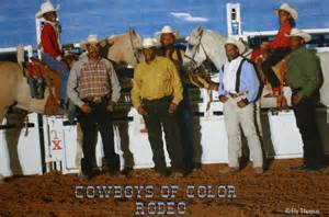 cowboys of color cowboys of color rodeo sequence 1 the portal to