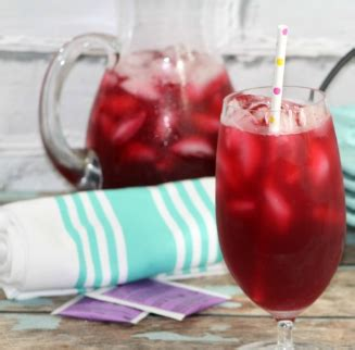 fruit tea recipe copycat starbucks fruit tea recipe shesaved 174