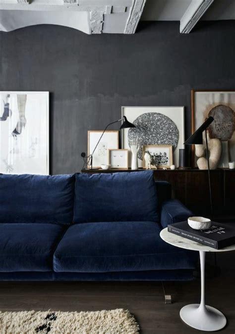 salon avec canape d angle