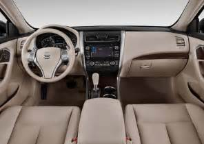 Inside Of Nissan Altima 2017 Nissan Altima Sedan Release Date New Automotive