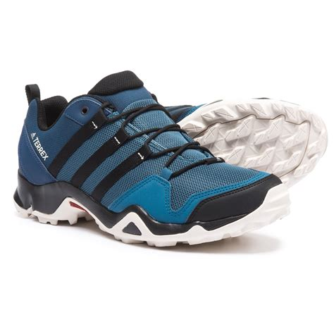 adidas terrex ax2r hiking shoes for save 37