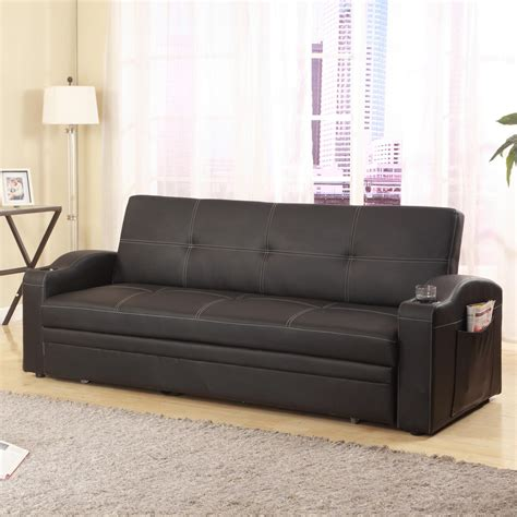 sofa with cup holders cm 5310 easton adjustable sofa with cup holders and pull