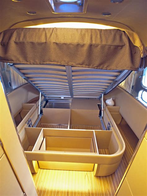 Rv Bedroom Storage Ideas Take The 2014 Rv Tour Decorating And Design Ideas For