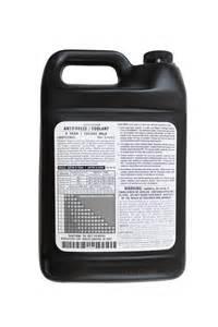 Chrysler Hoat Coolant Genuine Mopar Antifreeze Coolant 68048953ab Ms 9769 3 785