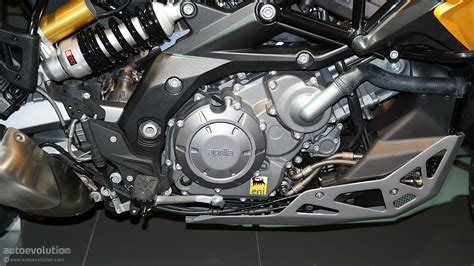Rally Auto Transmission by 2015 Aprilia Caponord 1200 Rally Has Anything A Rider