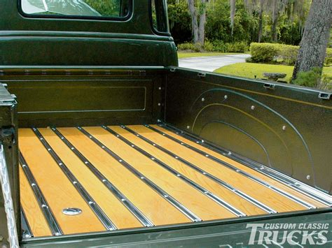 chevy truck beds 1966 chevy truck wood bed kit html autos post