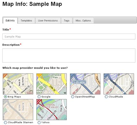 make your own map how to create your own personal map web cool tips
