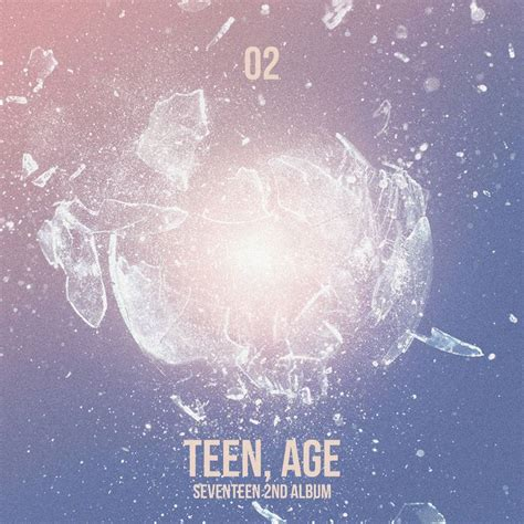 seventeen age 2nd album mp3 itunes