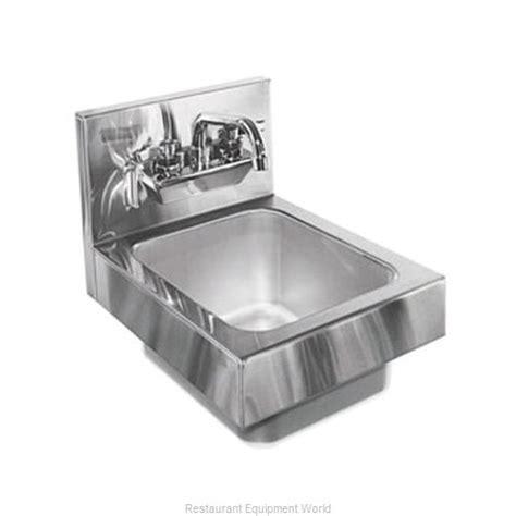 Glt Plumbing by Glastender Wh 12 Sink Wall Mount Sinks