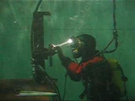 libro underwater welder diese erstaunliche entdeckung