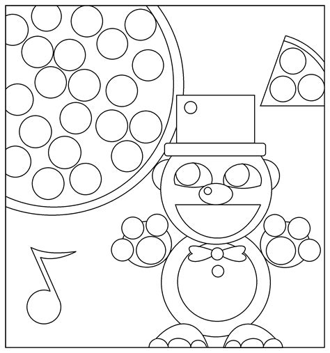 Fnaf 4 Coloring Pages by Five Nights At Freddy S 4 6 Ending Cutscene