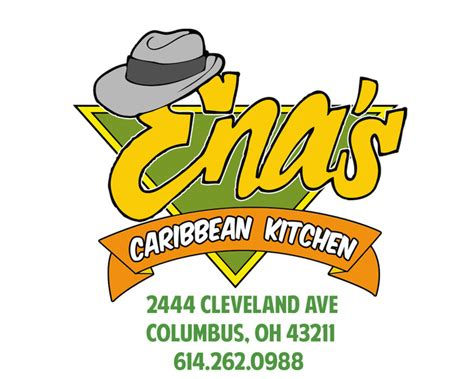Enas Caribbean Kitchen by Ena S Caribbean Kitchen Inc I Am Black Business