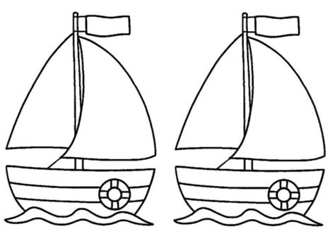 dessin bateau bouteille coloriage magique bateau maternelle meilleures id 233 es
