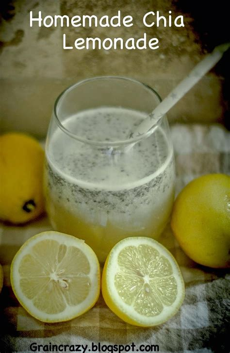 Handmade Lemonade - 18 best images about chica and hemp seeds on
