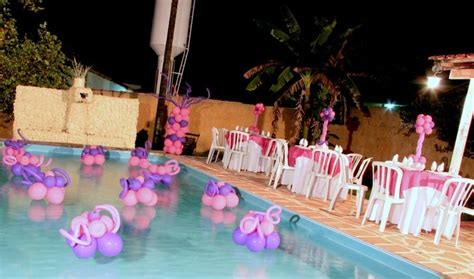 pool theme decorations summer theme fantastic pool decoration ideas