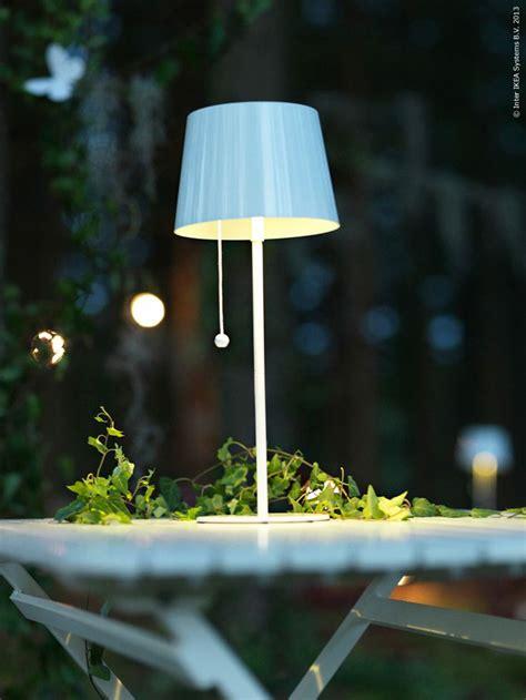 Solvinden Solcellsla Belysning Pinterest Solar Ikea Patio Lights