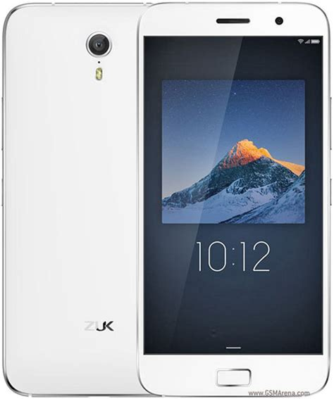 Lenovo Zuk Z1 lenovo zuk z1 pictures official photos
