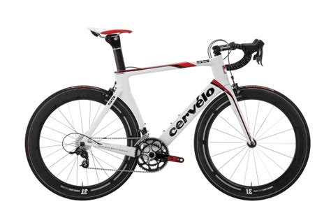 test cervello test een cervelo s5 beukers bike centre