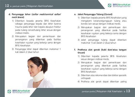 Buku Anatomi Untuk Kedokteran Gigi Kepala Dan Leher buku panduan praktis bpjs kesehatan pelayanan alat kesehatan