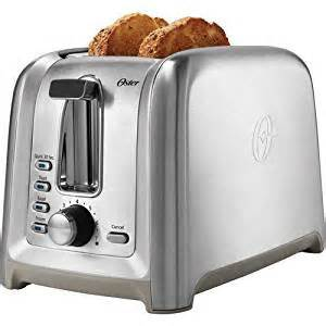 Amazon Oster Toaster Amazon Com Oster 2 Slice Toaster Kitchen Amp Dining