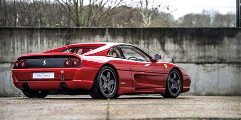 rhd f355 challenge for sale in uk