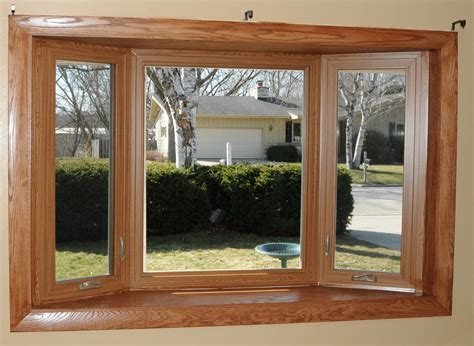 Patio Doors Installation In Green Bay Wi by Bay Windows Endless Possibilities All American Window