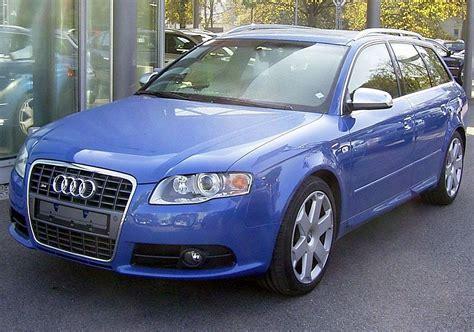 Audi S4 B7 Avant by Audi S4