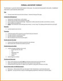 lab report template 6 lab report template workout spreadsheet