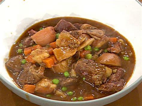 alton brown beef stew beef stew recipe food network