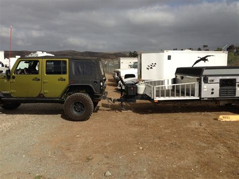 jeep wrangler unlimited towing travel trailer what weight distribution sway for 2007 jeep