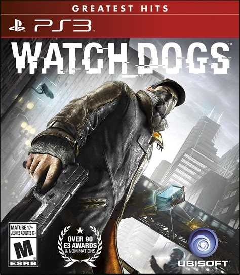Bd Ps3 Kaset Watchdogs dogs ps3 price and discounts catalog for products india