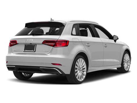 New Audi A3 Sportback 2018 by New 2018 Audi A3 Sportback E Premium Plus Hatchback