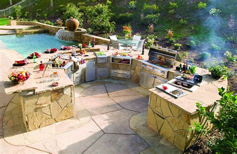 Upscale Backyard Bbq Luxury Outdoor Grills Reviewed What To Expect From Best