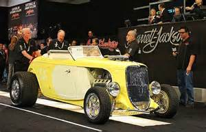 Lightning Car Auction Reno Nv Breaking News Barrett Jackson Ends August Nights