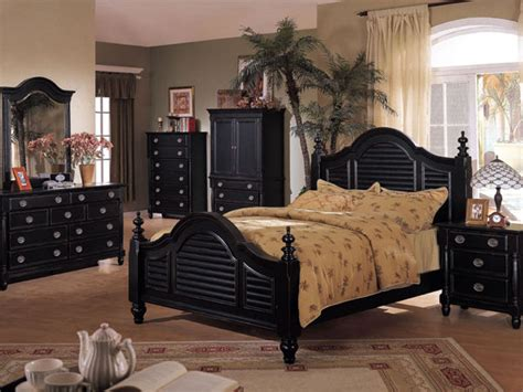 black vintage bedroom furniture interiordecodir
