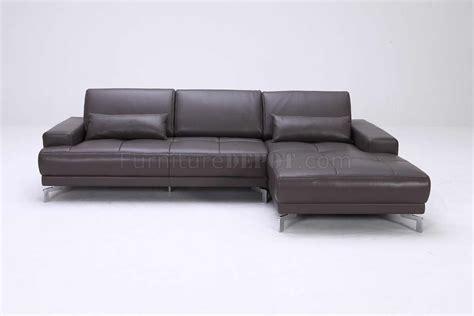 adjustable back sectional sofa grey full leather modern sectional sofa w adjustable back