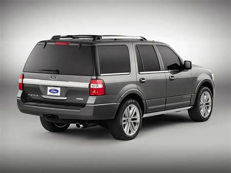 2020 Ford Expedition by Ford 2020 Ford Expedition Platinum Limited 2020 Ford