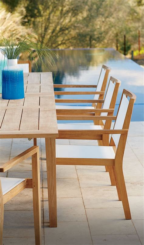 crate and barrell outdoor furniture outdoor furniture and patio furniture sets crate and barrel