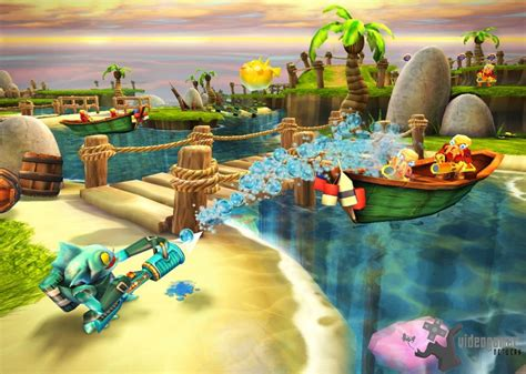 Image result for Skylanders Spyro's Adventure 3DS
