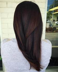 idears for brown hair with blond highlights 50 chocolate brown hair color ideas for brunettes